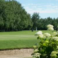 Photo UGOLF ROUEN LA FORET VERTE 10