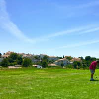 Photo GOLF RESORT MONTPELLIER FONTCAUDE 7