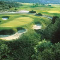 Photo GOLF RESORT MONTPELLIER FONTCAUDE 2