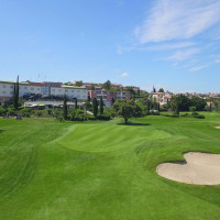 Photo GOLF RESORT MONTPELLIER FONTCAUDE 9