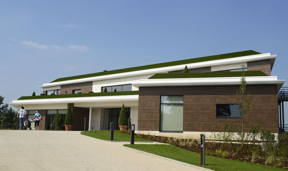 blue green golf de rueil malmaison. Black Bedroom Furniture Sets. Home Design Ideas