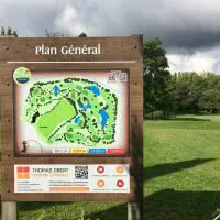 Photo GOLF BLUEGREEN RUEIL-MALMAISON 6