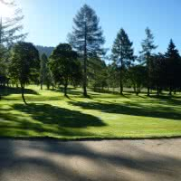 Photo GOLF CLUB DU MONT D'ARBOIS 3