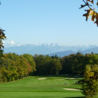 Photo GOLF ET COUNTRY-CLUB DE MAISON BLANCHE