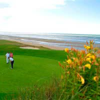 Photo GOLF DE CABOURG LE HOME 2