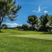 Photo GOLF DE SAUMANE PROVENCE-COUNTRY-CLUB