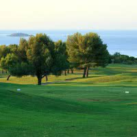 Photo GOLF DOLCE FREGATE PROVENCE 2