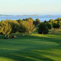 Photo GOLF DOLCE FREGATE PROVENCE 4