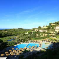 Photo GOLF DOLCE FREGATE PROVENCE 10