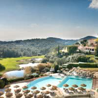 Photo GOLF DOLCE FREGATE PROVENCE 11