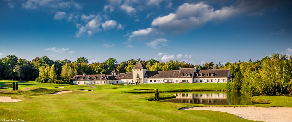 EXCLUSIV GOLF D'APREMONT