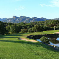 Photo DOMAINE DE SAINT ENDREOL GOLF RESORT 5