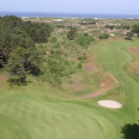 Photo GOLF DE BELLE DUNE 14