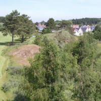 Photo GOLF DE BELLE DUNE 13