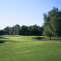 Photo GOLF DU CHATEAU D'AVOISE 3