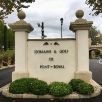 Photo GOLF INTERNATIONAL DE PONT ROYAL 14