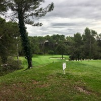 Photo GOLF INTERNATIONAL DE PONT ROYAL 7