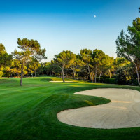 Photo GOLF INTERNATIONAL DE PONT ROYAL 1