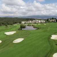 Photo ROYAL MOUGINS GOLF RESORT 1