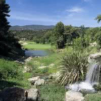 Photo ROYAL MOUGINS GOLF RESORT