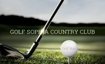 GOLF SOPHIA COUNTRY CLUB