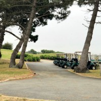 Photo GOLF BLUEGREEN PLENEUF VAL-ANDRE 4