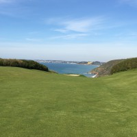 Photo GOLF BLUEGREEN PLENEUF VAL-ANDRE 11