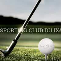 Photo AS SPORTING CLUB DU IXème