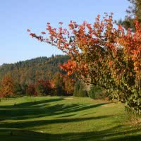 Photo GOLF CLUB DE MAZAMET LA BAROUGE 2
