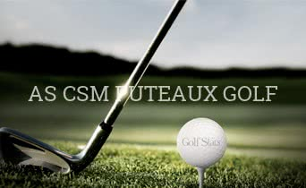 AS CSM PUTEAUX GOLF