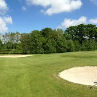 Photo GOLF CENTRE MANCHE 1