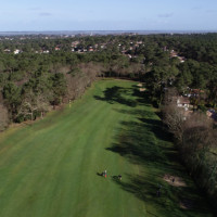 Photo GOLF INTERNATIONAL D'ARCACHON