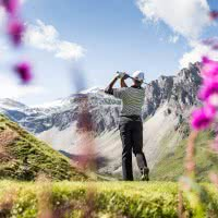 Photo GOLF DU LAC DE TIGNES 4
