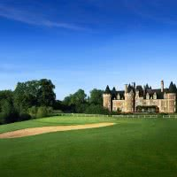 Photo GOLF DU CHATEAU DES SEPT TOURS 1
