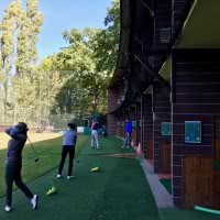 Photo GOLF DE SAINT-CLOUD 9