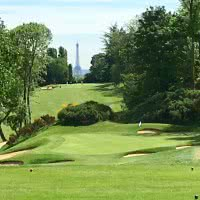 Photo GOLF DE SAINT-CLOUD