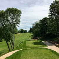 Photo GOLF DE SAINT-CLOUD 3