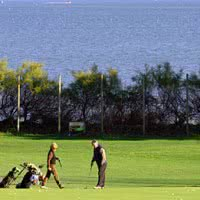 Photo GOLF DE CARANTEC