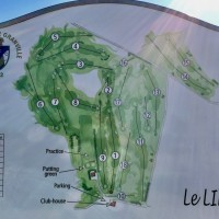Photo GOLF CLUB DE GRANVILLE 9