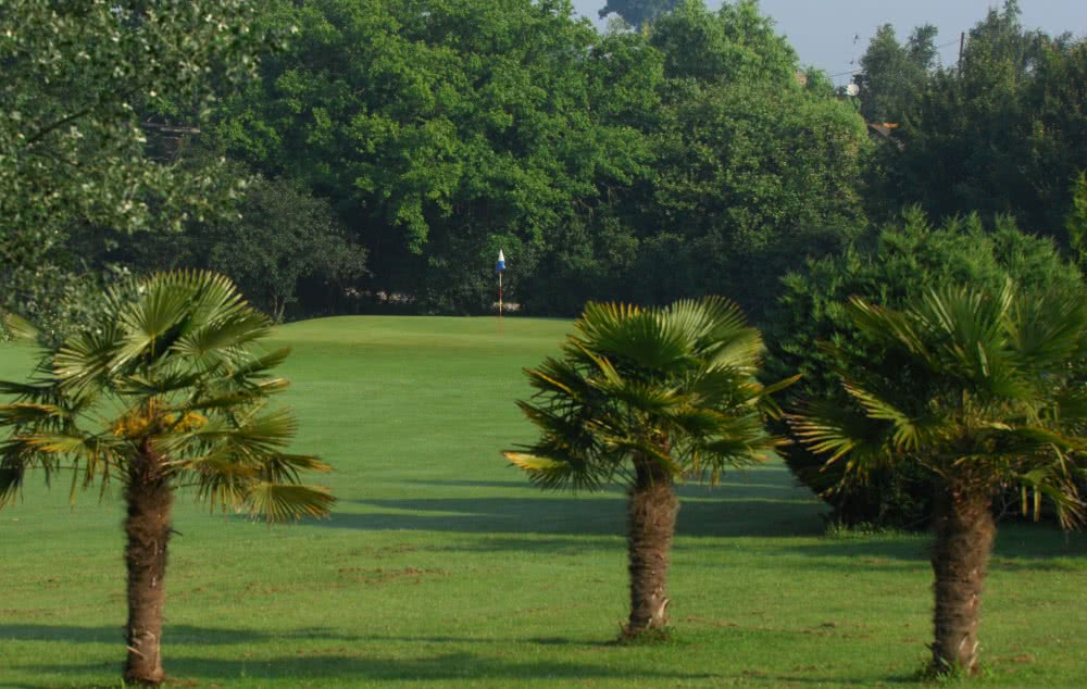 LA CORBINAIS GOLF CLUB