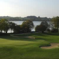 Photo GOLF BLUEGREEN LAC AU DUC PLOERMEL 1
