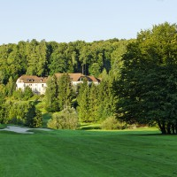Photo GOLF DE LA LARGUE 7