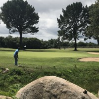 Photo GOLF DE SAINT-SAMSON 12