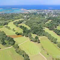 Photo GOLF DE SAINT-SAMSON 1