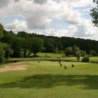Photo GOLF DE BAUGE 2