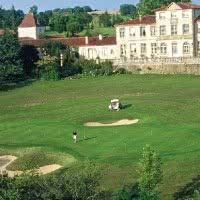 Photo GOLF DU CHATEAU DE PALLANNE 2