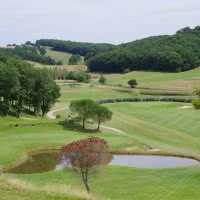 Photo GOLF DU CHATEAU DE PALLANNE 3