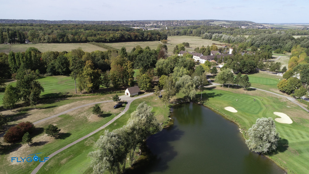 GOLF DE L'ISLE ADAM