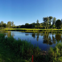 Photo GOLF DE L'ISLE ADAM 21