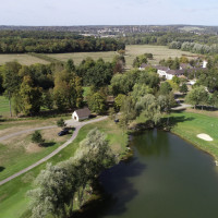 Photo GOLF DE L'ISLE ADAM 1